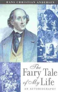 The Fairy Tale of My Life cover
