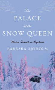 Palace of the Snow Queen cover