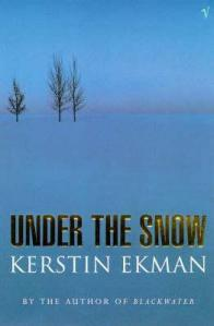 Under the Snow cover