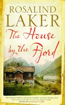 The House by the Fjord cover