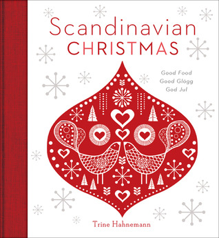 Scandinavian Christmas cover