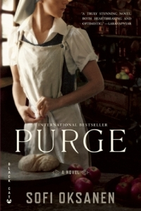 Purge cover Goodreads