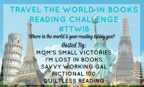 TTWIB reading challenge latest image