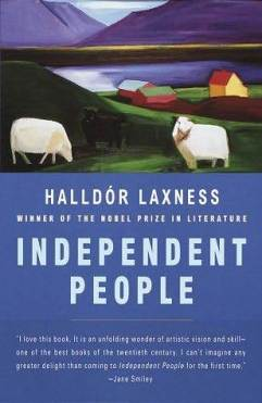 Independent People cover