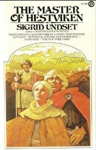 Master of Hestviken cover