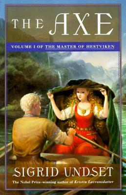 Sigrid Undset's Other Masterpiece – The Master of Hestviken